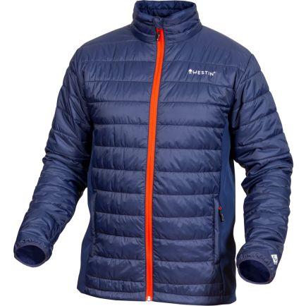 Westin W4 Light Sorona Jacket size M Ink Blue