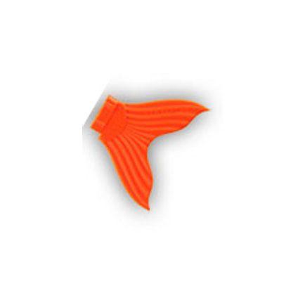 XBuster Tail Orange 3pc