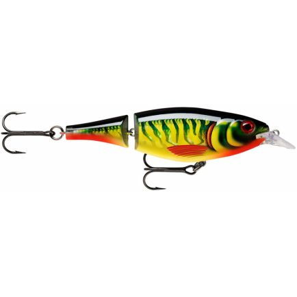 Rapala X-Rap Jointed Shad Hot Pike 13cm/46g