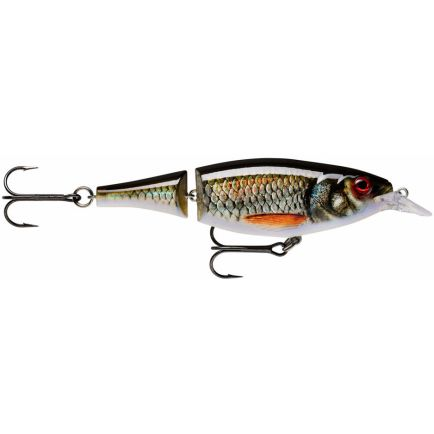 Rapala X-Rap Jointed Shad Live Roach 13cm/46g