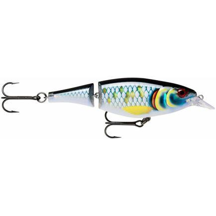 Rapala X-Rap Jointed Shad Scaled Baitfish 13cm/46g