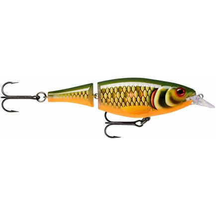 Rapala X-Rap Jointed Shad Scaled Roach 13cm/46g