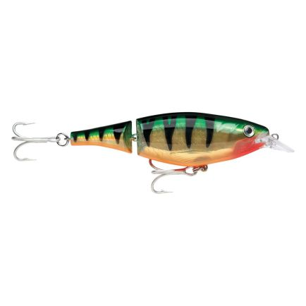X-Rap Jointed Shad Perch 13cm/46g