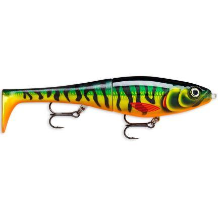 Rapala X-Rap Peto Hot Tiger Pike 14cm/39g