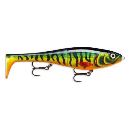 Rapala X-Rap Peto Hot Tiger Pike 20cm/83g