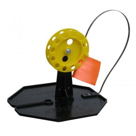 Tonar Ice Fishing Tip-Up diam 21cm