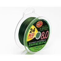 WFT KG 8.0 Green 0.18mm/24kg/150m